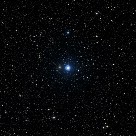 Image of HR 7086