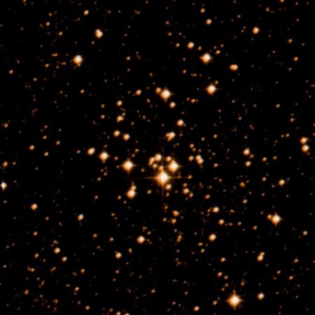 Image of M 21