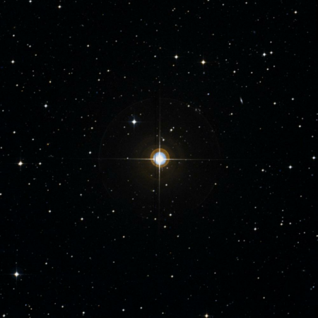 Image of HR 8771