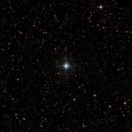 Image of HR 4985