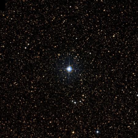 Image of HR 5426