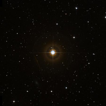 Image of HR 8623