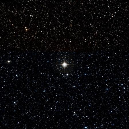 Image of HR 7780