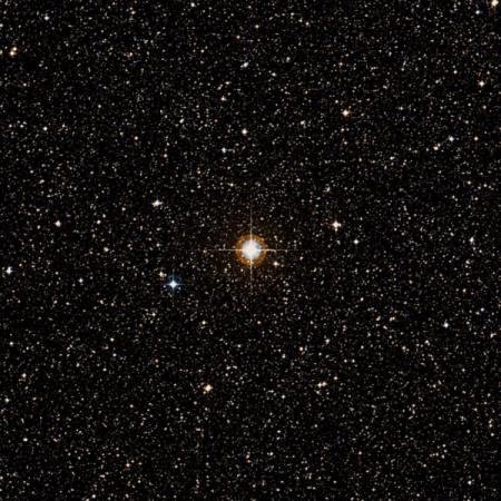 Image of HR 7349