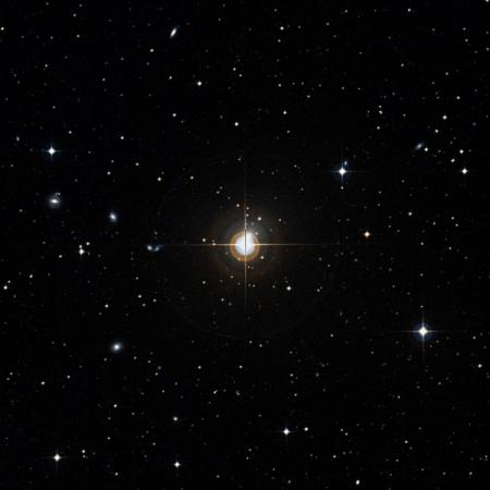 Image of HR 4289