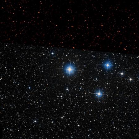 Image of HR 4769