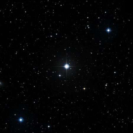 Image of HR 738