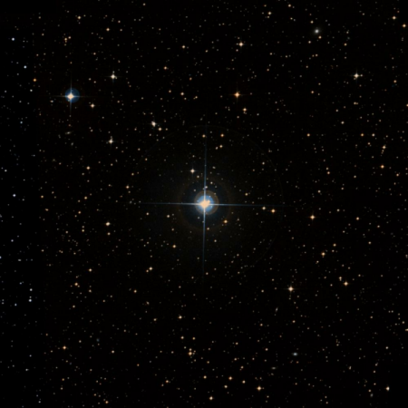 Image of HR 2424