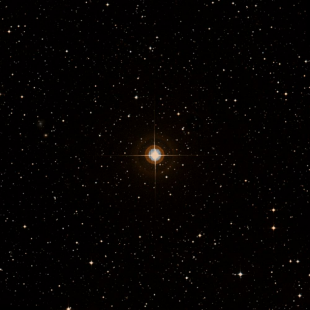 Image of HR 7905