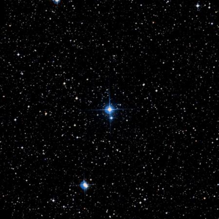 Image of HR 2856