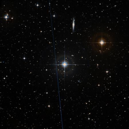 Image of HR 4225