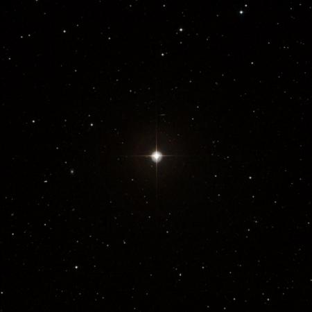 Image of HR 3876