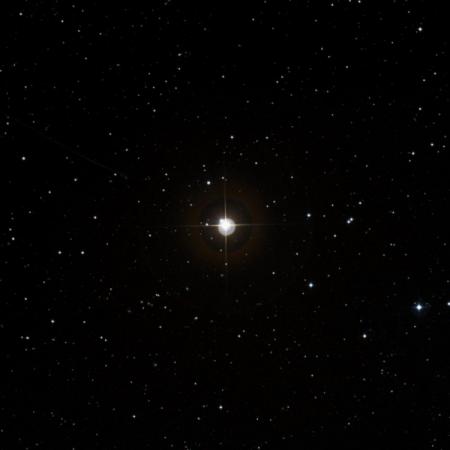Image of HR 6050