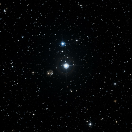 Image of HR 687