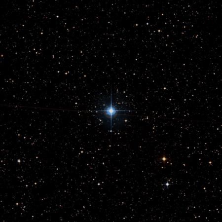 Image of HR 6003