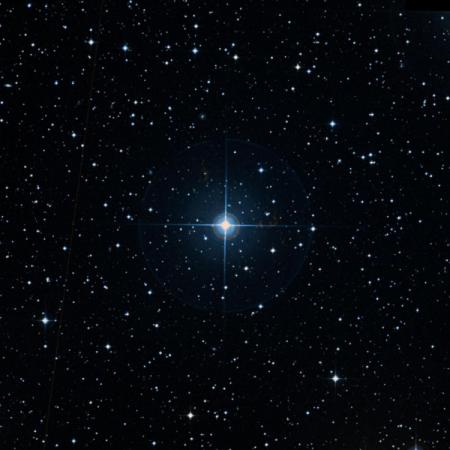 Image of HR 2674