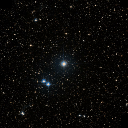 Image of HR 5401