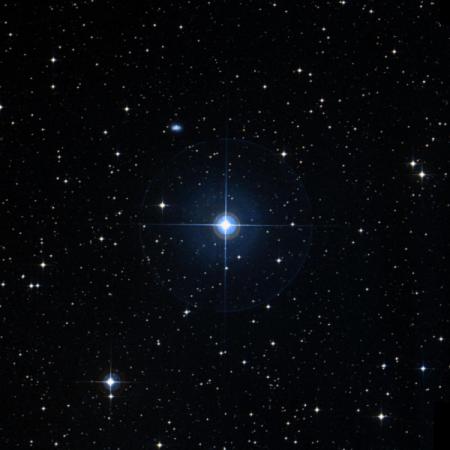Image of HR 2170