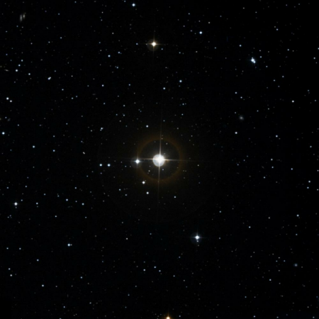 Image of HR 6183