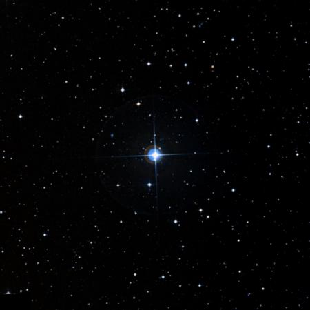 Image of HR 1827