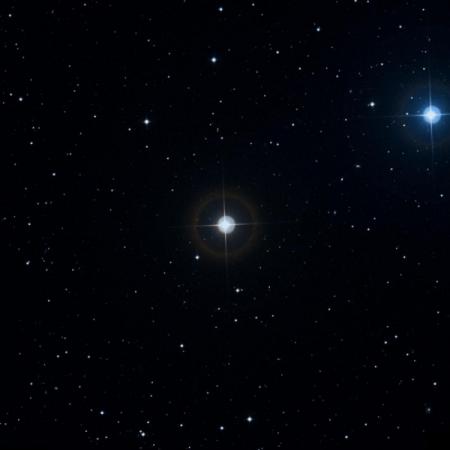 Image of HR 5828