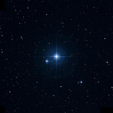 Image of HR 4428