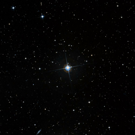Image of HR 512
