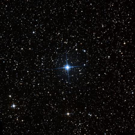 Image of HR 6276