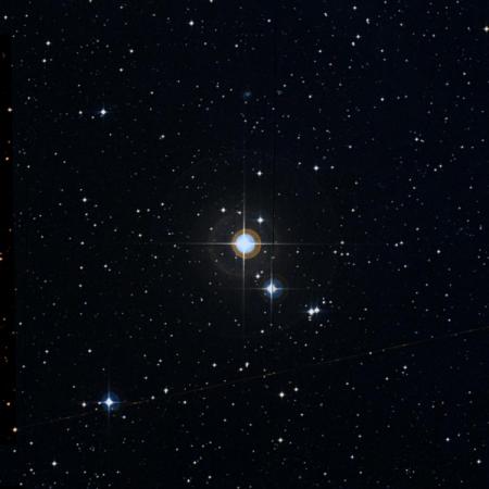 Image of HR 3772