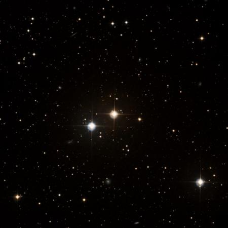 Image of HR 556