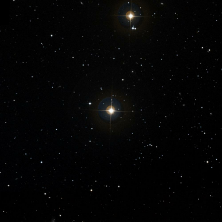 Image of HR 3408