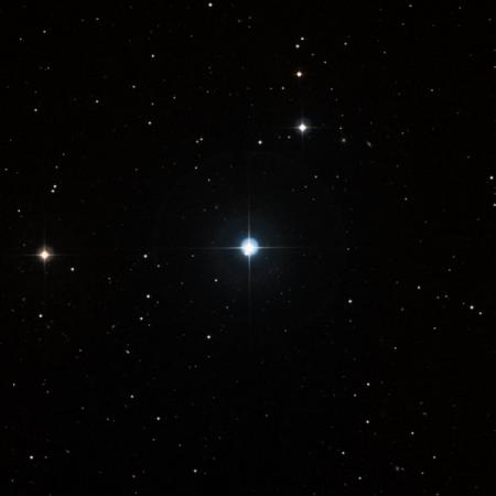 Image of HR 4465