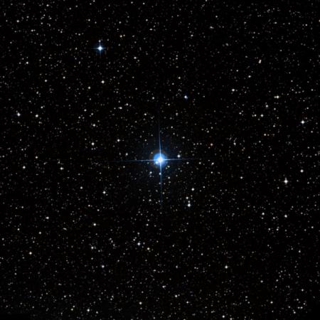 Image of HR 5439