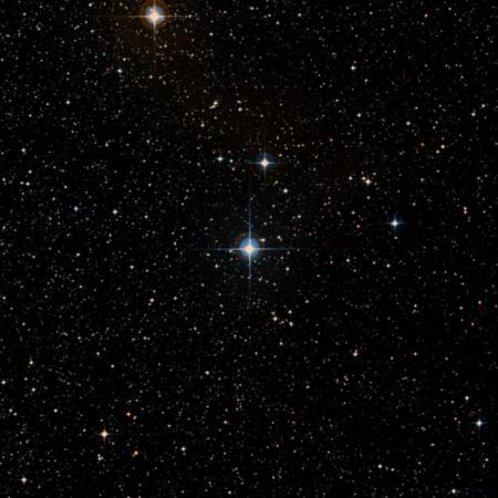 Image of HR 3154