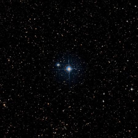 Image of HR 5036