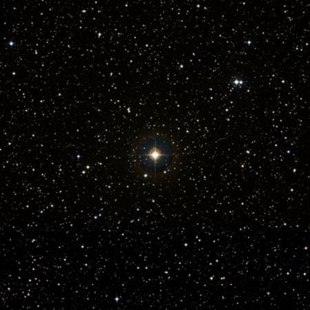 Image of HR 2778