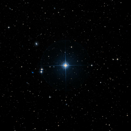 Image of HR 7961