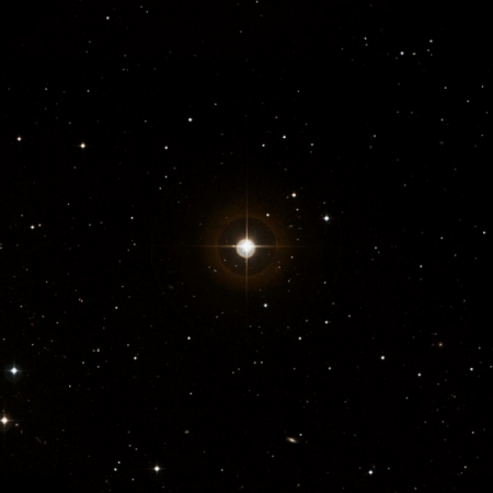Image of HR 766