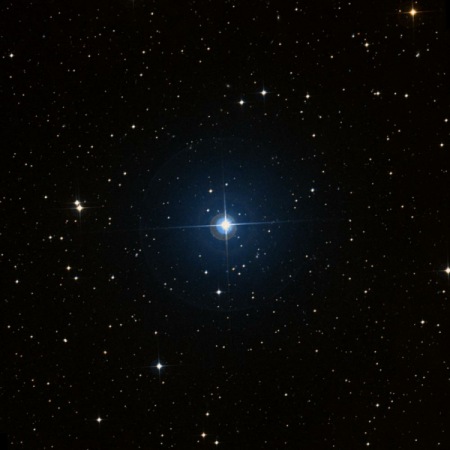 Image of HR 8114