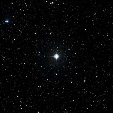 Image of HR 1198