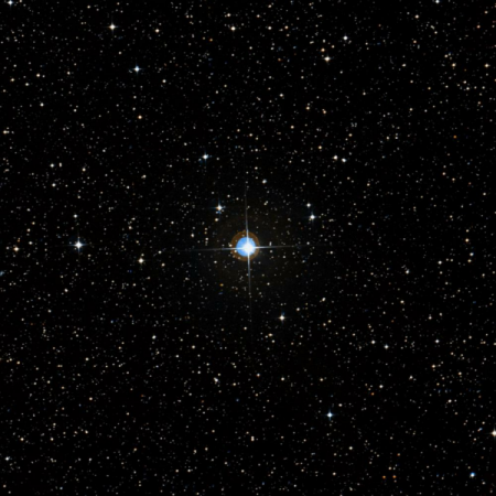 Image of HR 5029