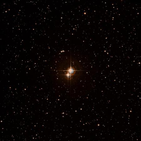 Image of HR 3554