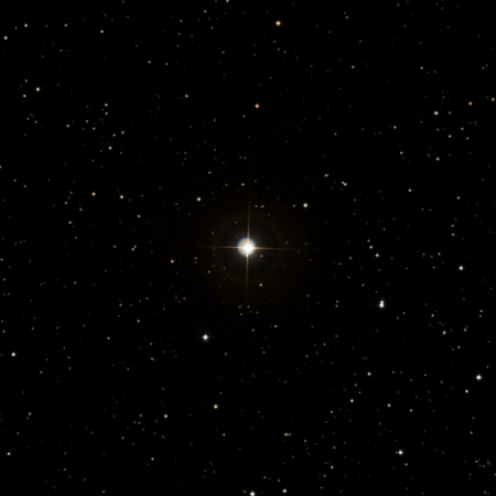 Image of HR 2935