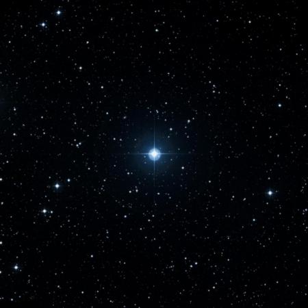 Image of HR 6481