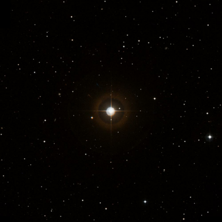 Image of HR 753