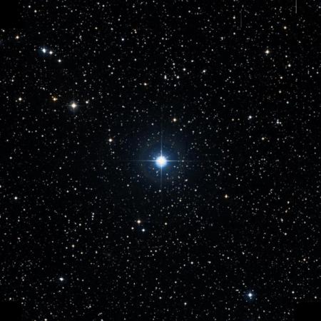 Image of HR 8220