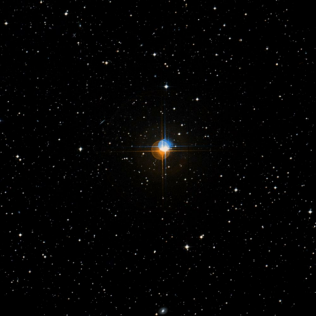 Image of HR 5568