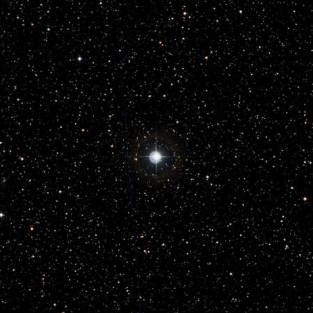 Image of HR 6670