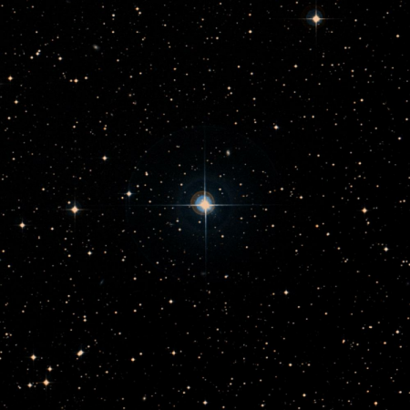 Image of HR 3383