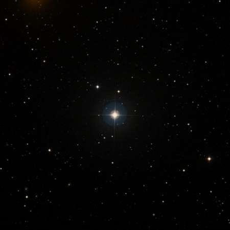 Image of HR 5091